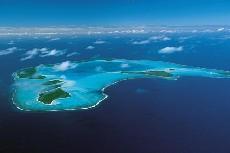 Las playas mas hermosas y paradisíacas del mundo