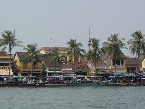 special vietnam rundreise mit badeaufenthalt auf der. Black Bedroom Furniture Sets. Home Design Ideas